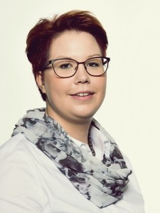 Christina Kuiper Augenoptikerin