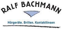 Ralf Bachmann – Hoergeraete – Brillen – Kontaktlinsen – Schmuck